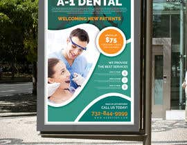 #37 for dental poster by siambd014