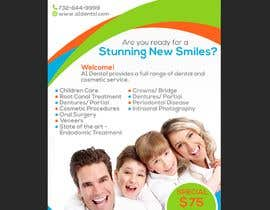 #36 for dental poster by d3stin