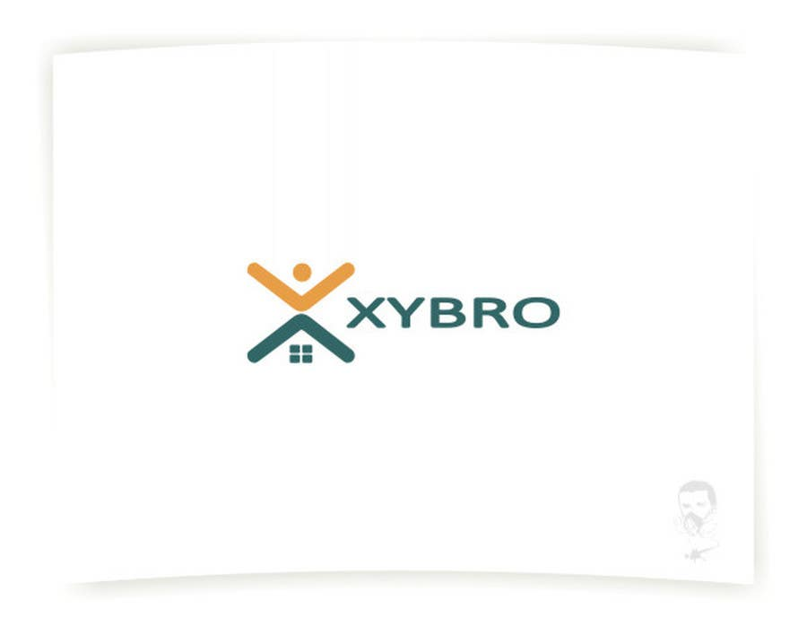 Konkurrenceindlæg #                                        39                                      for                                         Logo Design for XYBRO