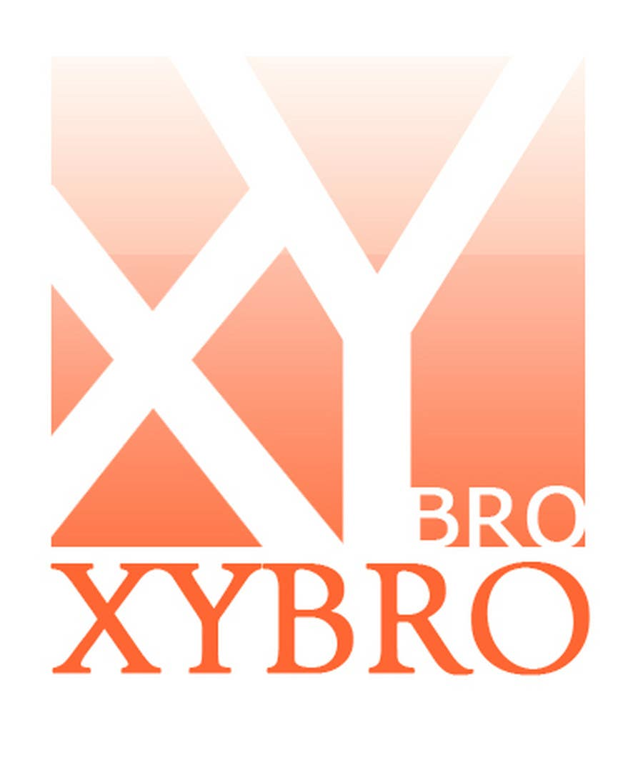 Konkurrenceindlæg #                                        64                                      for                                         Logo Design for XYBRO