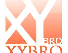 #64 pёr Logo Design for XYBRO nga bjandres