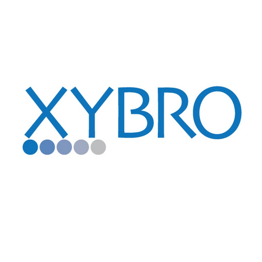 #59 for Logo Design for XYBRO by lmobley