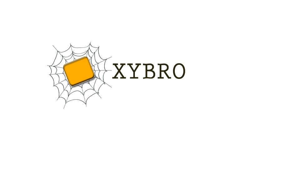 #65 for Logo Design for XYBRO by radhikasky