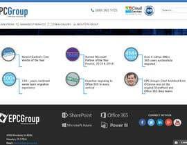 Číslo 44 pro uživatele Improve design of section to Website page od uživatele Manik012