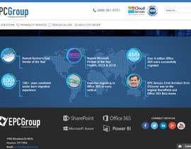 Číslo 49 pro uživatele Improve design of section to Website page od uživatele Manik012