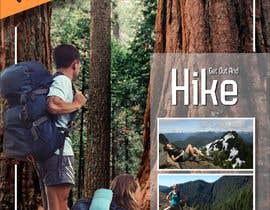 #21 for Flyer for Hiking Club af yunitasarike1