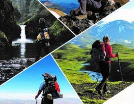 #25 for Flyer for Hiking Club by humyraislam