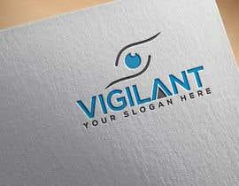 #124 untuk Design a Logo for Vigilant oleh shahansah
