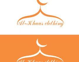 Nro 18 kilpailuun I need a logo designing for a clothing brand käyttäjältä ShahriarSea