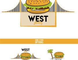 #13 for Design a Logo - Burger Restaurant by AYOUBKAMHI