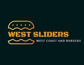 #67 for Design a Logo - Burger Restaurant by Luidjii