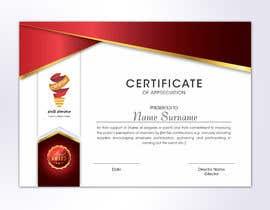 #158 for Certifications for training center af ssandaruwan84