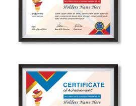 #184 for Certifications for training center af shanewazgoni