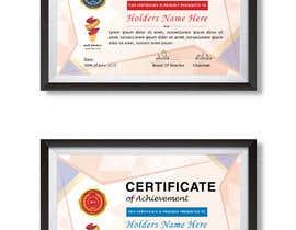 shanewazgoni tarafından Certifications for training center için no 186