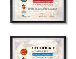 #187 for Certifications for training center af shanewazgoni