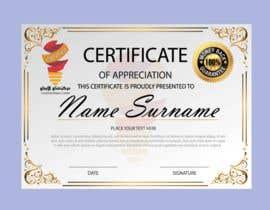 babul881 tarafından Certifications for training center için no 122