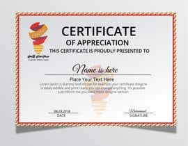 babul881 tarafından Certifications for training center için no 149