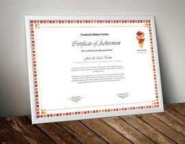 #146 for Certifications for training center af malmulla44