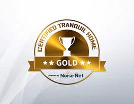 """Nro 59 kilpailuun Graphic Design for """"Certification Logo"""" käyttäjältä atifjahangir2012"""