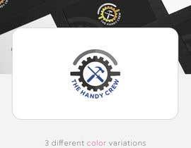 #154 for Company logo/branding by gdro