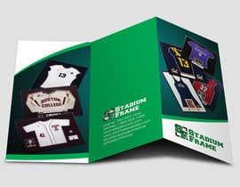 samehsos tarafından Athletic Framing Brochure için no 19