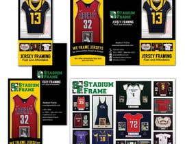 Stevieyuki tarafından Athletic Framing Brochure için no 13