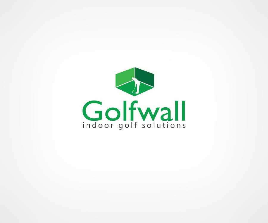 Konkurrenceindlæg #25 for Logo Design for Courtwall-Golfwall International, Switzerland