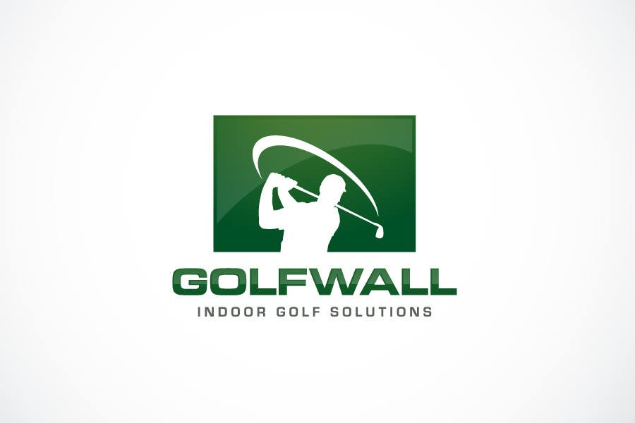 Konkurrenceindlæg #9 for Logo Design for Courtwall-Golfwall International, Switzerland