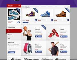 #7 untuk Ecommerce Web Site oleh Codeitsmarts