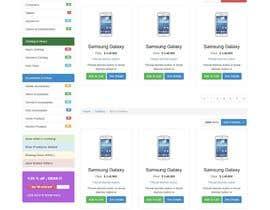 #16 untuk Ecommerce Web Site oleh VisionXTech