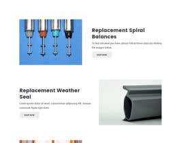 #21 untuk Ecommerce Web Site oleh syrwebdevelopmen
