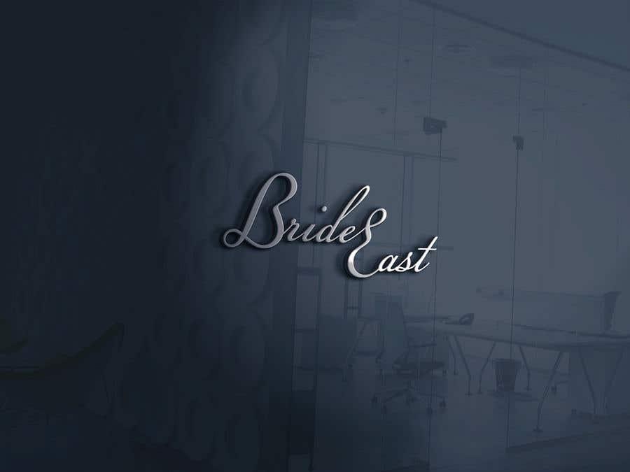 Konkurrenceindlæg #26 for Unique Logo design for new Wedding dresses Brand