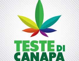 #55 for Disegnare un Logo per Testedicanapa.it af acmnonni