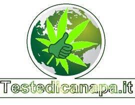 #54 for Disegnare un Logo per Testedicanapa.it af rmarasigan21