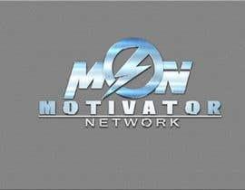 #48 untuk Design a Logo - Motivator Network oleh CodeIgnite