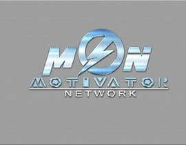 #49 untuk Design a Logo - Motivator Network oleh CodeIgnite