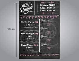 #23 untuk Fun Infographic Style Menu for Fudge Store oleh mixgraphic