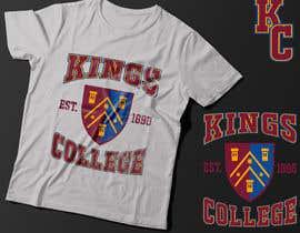 #28 untuk American College Style Clothing Design oleh Exer1976