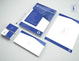 #41 for Design A Stationary Set of Window Cleaning Company by pixartbd