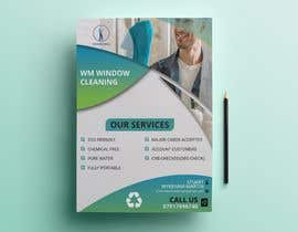 #42 for Design A Stationary Set of Window Cleaning Company by shaifulamin07