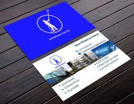 #38 for Design A Stationary Set of Window Cleaning Company by alamgirsha3411