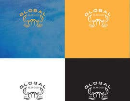 #261 for Development of a Logo Design for a Seafood Company by SandipBala