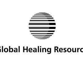 "#11 for ""Update"" a logo to "" Global Healing Resources."" by MrContraPoS"