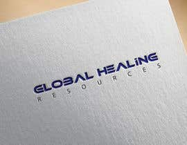 "#19 for ""Update"" a logo to "" Global Healing Resources."" by RunaSk"