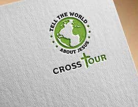 #24 for Design Logo for Christian Organization af aminul1238