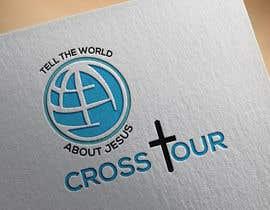 #105 for Design Logo for Christian Organization af nusratpapia8722