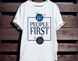 "#37 for Design a t-shirt for an event for ""People First"" conference in Berlin by priyapatel389"