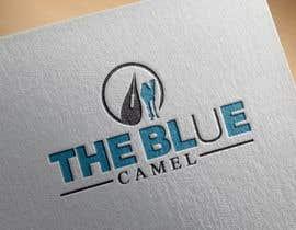 #5 for Blue Camels Logo af snooki01