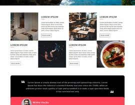 #18 for Update my business website - HTML by jitshuvo