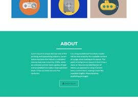 #9 for Update my business website - HTML by VisionXTech